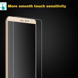 محافظ صفحه نمایش شیشه ای Remax glass | xiaomi Redmi 3 pro