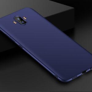 قاب ژله ای نرم گوشی Msvii back cover | Huawei Mate 10