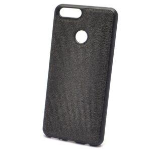 قاب محکم طرح کتان گوشی آنر Toraise cotton case | Honor 7x