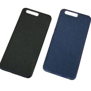 قاب محکم طرح کتان Toraise cotton case | Huawei P10