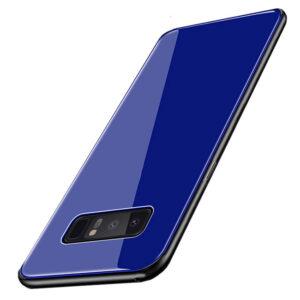 قاب شیشه ای گوشی سامسونگ Makavo Glass case | Galaxy Note 8