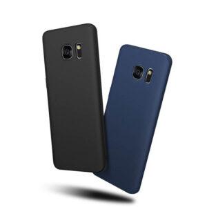 قاب ژله ای نرم گوشی Msvii back cover | Galaxy S7 edge