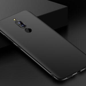 قاب ژله ای نرم گوشی Msvii back cover | Huawei Mate 10 lite