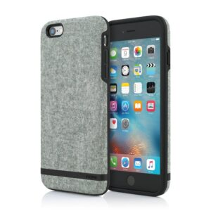 قاب محکم طرح کتان Toraise cotton case   Apple iphone 6