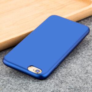قاب ژله ای نرم گوشی Msvii back cover | iphone 6 Plus