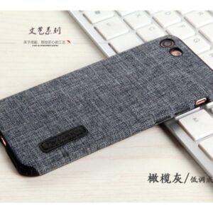 قاب محکم طرح کتان Toraise cotton case   iphone 7