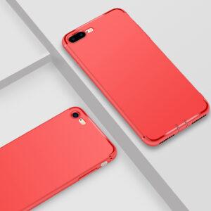 قاب ژله ای نرم Msvii back cover | iphone 7 Plus