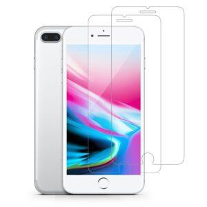 محافظ صفحه نمایش شیشه ای Remax glass | iphone 8 plus
