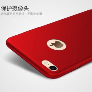 قاب ژله ای نرم Msvii back cover | iphone 8