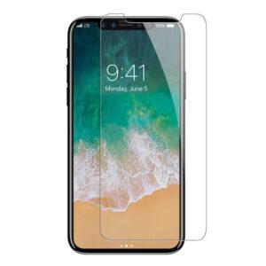 محافظ صفحه نمایش شیشه ای Remax glass | iphone X