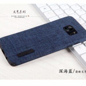 قاب محکم طرح کتان Toraise cotton case | Samsung Galaxy Note 5