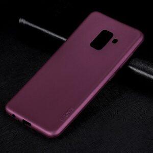 قاب ژله ای گوشی x-level case | Samsung A8 2018