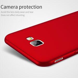 قاب ژله ای نرم گوشی Msvii back cover | Galaxy j5 prime