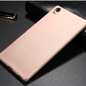 قاب ژله ای گوشی x-level case | SONY Z5 Premium