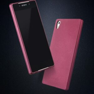 قاب ژله ای گوشی x-level case   SONY Z5