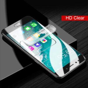 محافظ صفحه نمایش نانو پوشش منحنی Nano Glass | Huawei P10