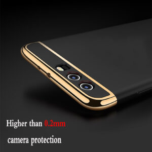 قاب سه تیکه گوشی هواوی ipaky luxury case 3in1 | P10