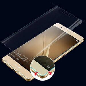 محافظ صفحه نمایش نانو پوشش کامل منحنی CAFELE Nano Glass | Huawei P9