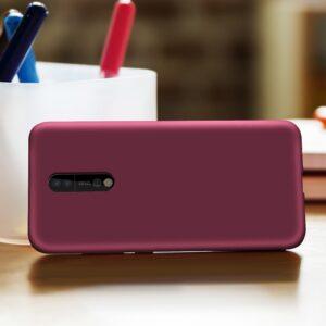 قاب ژله ای گوشی نوکیا x-level TPU case | Nokia 8