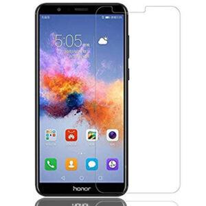محافظ شیشه ای صفحه نمایش گوشی Remax tempered glass | Honor 7x