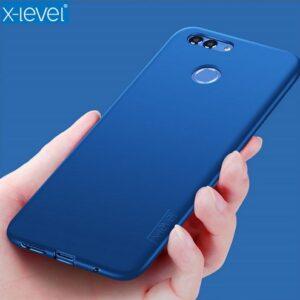 قاب ژله ای گوشی هواوی x-level TPU case | P Smart