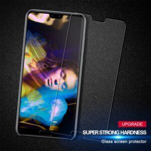 محافظ صفحه نمایش شیشه ای Remax tempered glass | Huawei P20