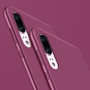 قاب ژله ای گوشی x-level TPU case | Huawei P20