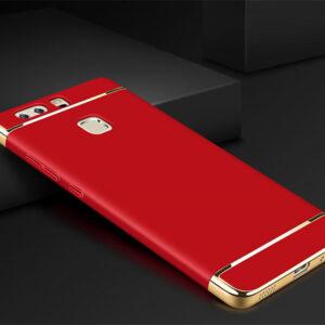 قاب سه تیکه گوشی ipaky case 3in1 | Huawei P9