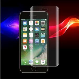 محافظ صفحه نمایش نانو تمام صفحه CAFELE Nano Glass | Apple iphone 8