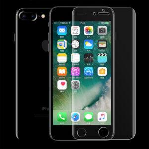 محافظ صفحه نمایش نانو تمام صفحه آیفون CAFELE Nano Glass | iphone ۸ Plus