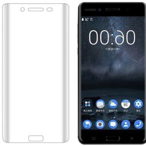 محافظ صفحه نمایش نانو فول سایز CAFELE Nano glass | Nokia 6 2017