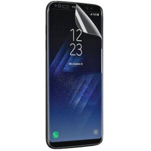 محافظ صفحه نمایش نانو پوشش کامل CAFELE Nano Screen Protector | Galaxy A8 2018