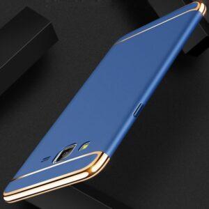 قاب گوشی سه تیکه گلکسی ipaky luxury case 3in1 | j5