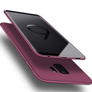 قاب ژله ای گوشی سامسونگ x-level TPU case | Galaxy S9