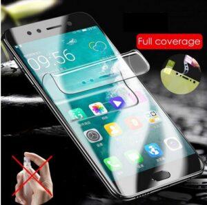 محافظ صفحه نمایش نانو پوشش کامل شیائومی CAFELE Nano Glass | mi 6