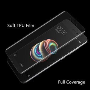محافظ صفحه نمایش نانو پوشش کامل CAFELE Nano Glass | Xiaomi Redmi Y1