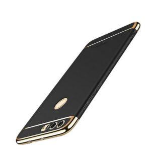 قاب محکم سه تیکه گوشی آنر ipaky luxury case 3in1 | Honor 8