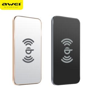شارژر وایرلس آوی AWEI wireless charger W1