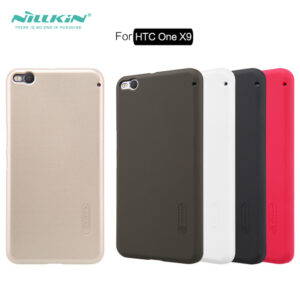 قاب محافظ نیلکین فراستد شیلد اچ تی سی Frosted shield Nillkin case | HTC X9