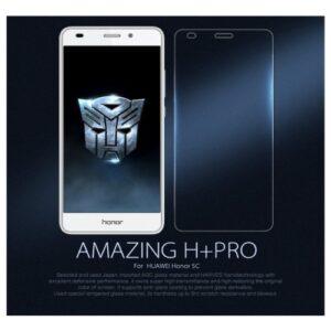 محافظ صفحه نمایش شیشه ای Remax tempered glass Huawei GT3 | Honor 5c