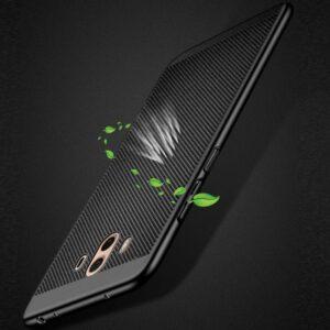 قاب گوشی ژله ای توخالی Makavo Hollow case | Huawei Mate 10