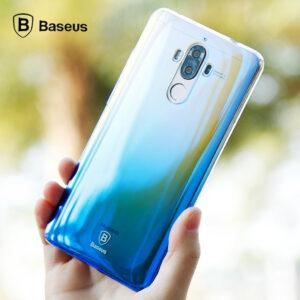 قاب گوشی ژله ای بیسوس Baseus case | Huawei Mate 9