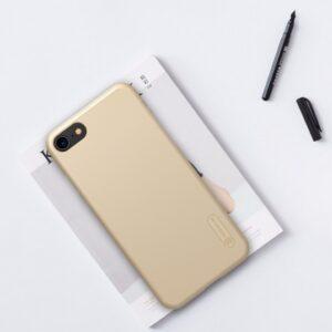 قاب محافظ نیلکین اپل Nillkin Frosted shield case | Apple iphone 8