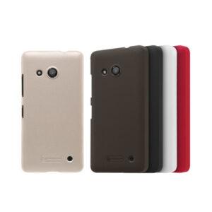 قاب محافظ نیلکین لومیا Frosted shield Nillkin case | Lumia 550