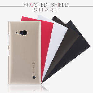 قاب نیلکین فراستد شیلد Frosted shield Nillkin case | Lumia 730