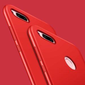 قاب محافظ ژله ای گوشی x-level case | mi 5x