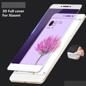 محافظ صفحه نمایش نانو رنگی فول سایز شیائومی CAFELE Nano glass | mi max 2