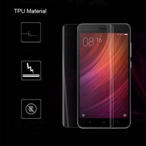 محافظ نانو تمام صفحه پوشش منحنی شیائومی CAFELE Nano glass | mi max 2