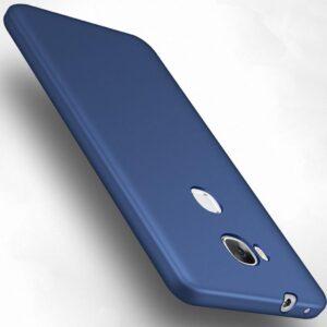 قاب محکم ژله ای انعطاف پذیر گوشی آنر Msvii TPU back cover | Honor 5x