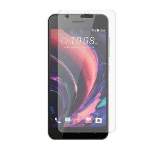 محافظ صفحه نمایش تمام چسب نانو اچ تی سی CAFELE Nano glass | Desire 10 Pro
